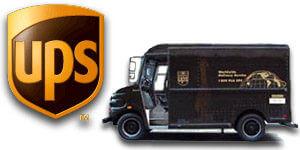 UPS Free Shipping